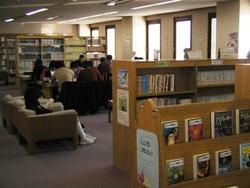 施設案内 甚目寺公民館図書室|...